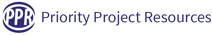 Priority Project Resources Logo
